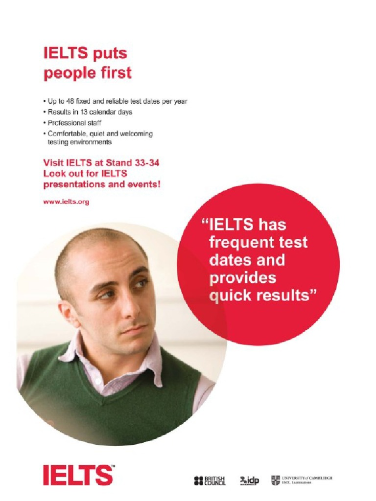 Iatefl english as a second or foreign language teachers fandeluxe Choice Image