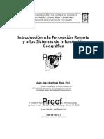 Agricultura Precision- Percepcion Remota y SIG
