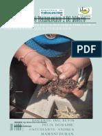 Informe Tecnico Materia Organica Con Agua Oxigenada