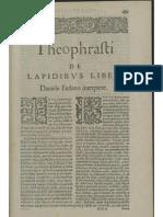 ■Theophrastus-De Lapidibus391-401