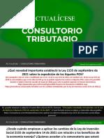 1005 Consultorio impuestos martes, grabado 23 de septiembre de 2021.pptx