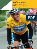 Bicycle Manual