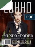 Revista Luhho Duodécima Edición