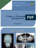 Seminário Filmes e Processamento Radiográfico