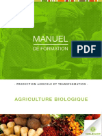 Manuel de Formation_ Agriculture Bio.