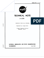 Review of the X-15 Program