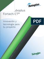 Catalogo Tuboplus Fortech_2017