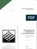 Perturbation methods in fluid_mechanics_MiltonVanDyke