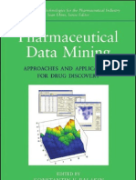 Pharmaceutical Data Mining