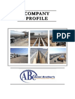 ABCprofile