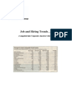 Job and Hiring Trends (News and Trends)