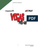 VegasProAm COMPETITION FORMAT 2011