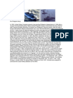 Philippine Navy - History of the Philippine Fleet