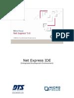 IDE NetExpress 5.0