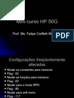 Mini curso HP 50G