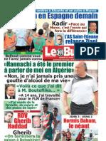LE BUTEUR PDF du 16/04/2011