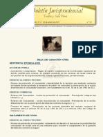 BOLETIN OCTUBRE 2021 - Boletín jurisprudencial n.° 10-2021