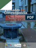 VERDADES EN CONVERGENCIA. Análisis de la jurisprudencia del Consejo de Estado en diálogo con la Comisión de la Verdad