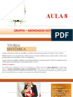 8ª+Aula+Grupo+Abordagem+Sistêmica