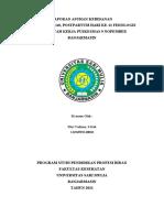 Asbid 1 Fisiologis - Fitriani