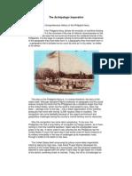 Philippine Navy - The Archipelagic Imperative