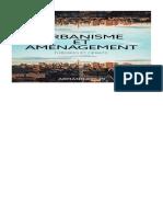 Urbanisme et aménagement - Sabine Bognon Marion Magnan Juliette Maulat