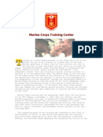 Philippine Marine Corps - Marine Corps Training Center