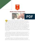 Philippine Marine Corps - Marine Corps Training Center