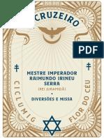 O_Cruzeiro_Mestre_Raimundo_Irineu_Serra