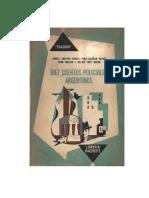 (Varios)  (Rodolfo Walsh Compilador) - Diez Cuentos Policiales Argentinos
