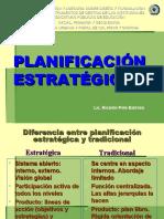 1 planificacion estrategica