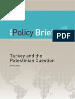 Palestinian_Question_Bulent_Aras