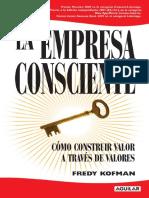 La Empresa Consciente ( PDFDrive )