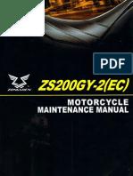 Zongshen_ZS200GY_Maint_Manual