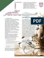 Prac 8.1 determinacion de colesterol