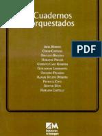 Cuadernos Orquestados