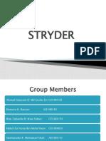 Ahmad Qusyairi's Group