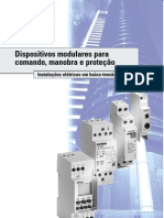 dispositivos manobra