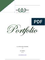 Portfolio_MVC-2009
