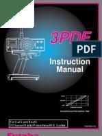 Futaba T3PDF manual