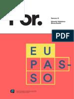 Português - Semântica dos pronomes 1