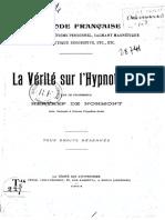1904 Mon cour !methode_francaise_d_l_hypnotisme