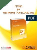 Curso de outlook 2010 Ricosoft