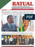 Jornal O Ratual - Edição 136