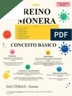 ? REINO MONERA