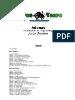 Adoum, Jorge - Adonay