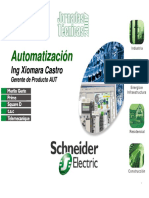Automatizacion Schneider