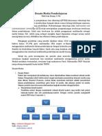 Desain Multimedia Pembelajaran