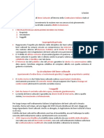 Legislazione Dei Beni Culturali Lezione 1