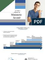 Pp t Ministerio Joven Es 4 Final
